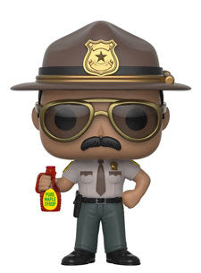 Funko Pop Movies Super Troopers - Ramathorn