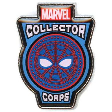 Funko Marvel Spider-Man Pin