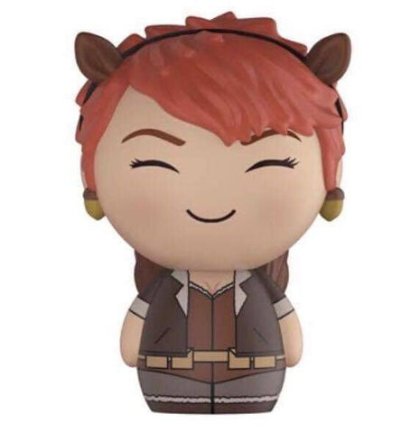 Funko Dorbz Marvel Squirrel Girl