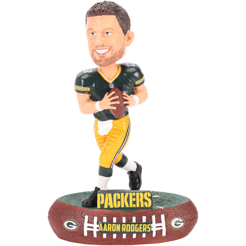 NFL Green Bay Packers Aaron Rodgers Baller Bobble