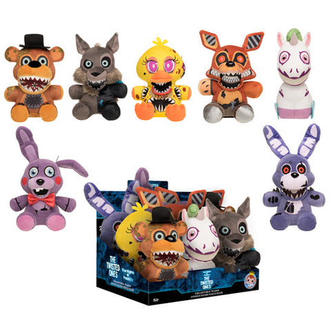 Funko Plush Five Nights at Freddy's - Twisted Ones Plush