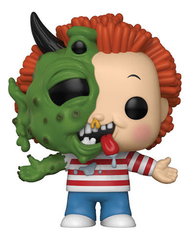 Funko Pop Garbage Pail Kids Beastly Boyd