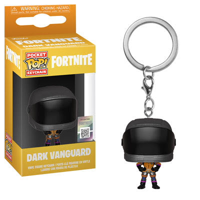 Funko Pocket Pop Keychain Fortnite - Dark Vanguard