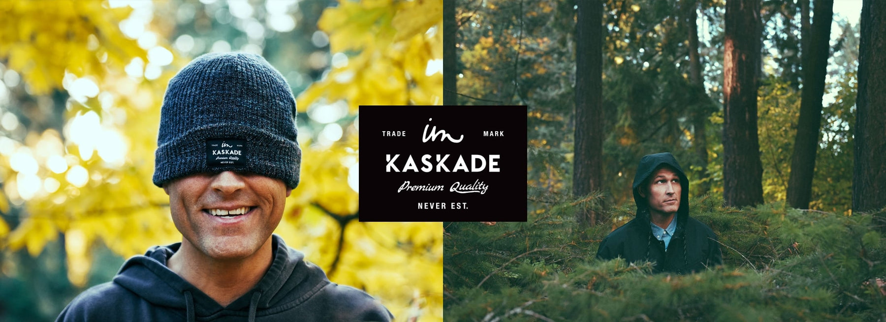 IM x Kaskade Lookbook