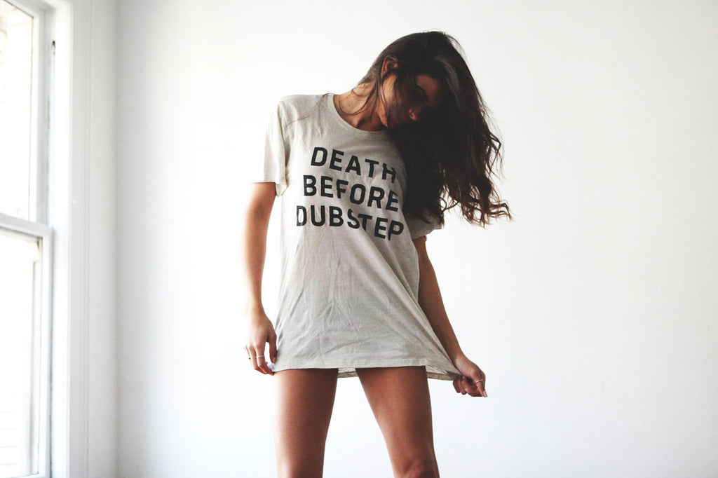 Death Before Dubstep