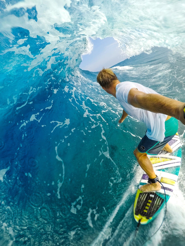 Fashion and Function: A Surfer's Guide to the Perfect Swim Shorts