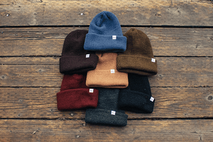 FREE Norm Beanie w/ Purchase