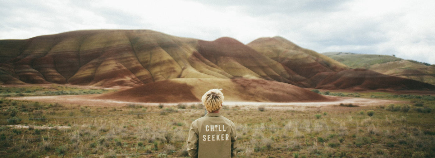 Chill Seeker Collection