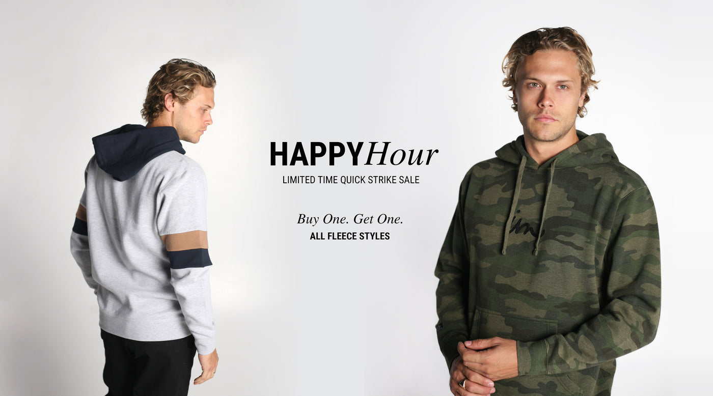 Happy Hour Sweatshirts