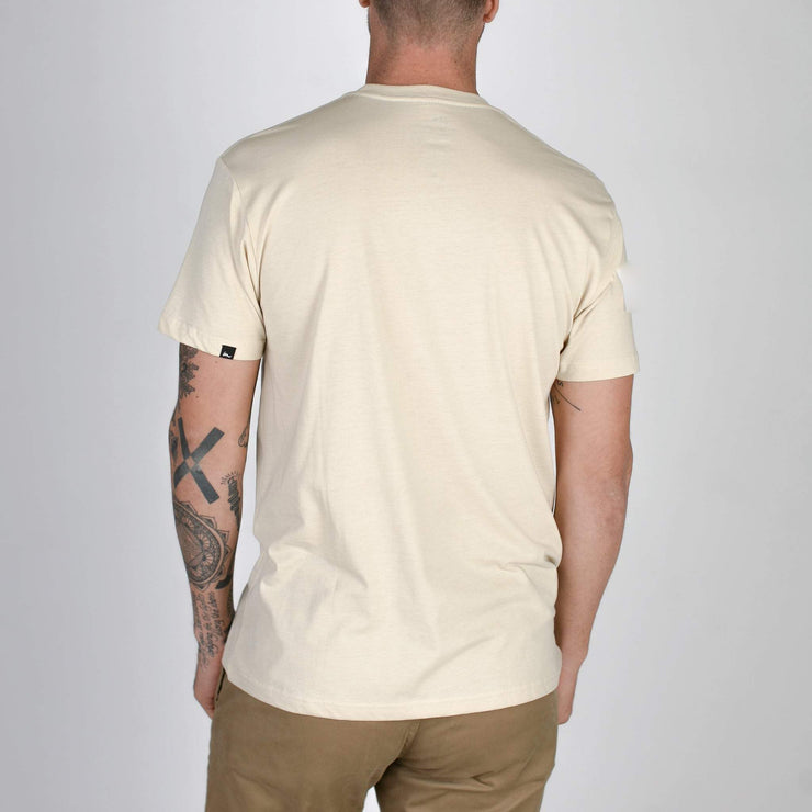 1X1 Jungle Premium T-Shirt Creme