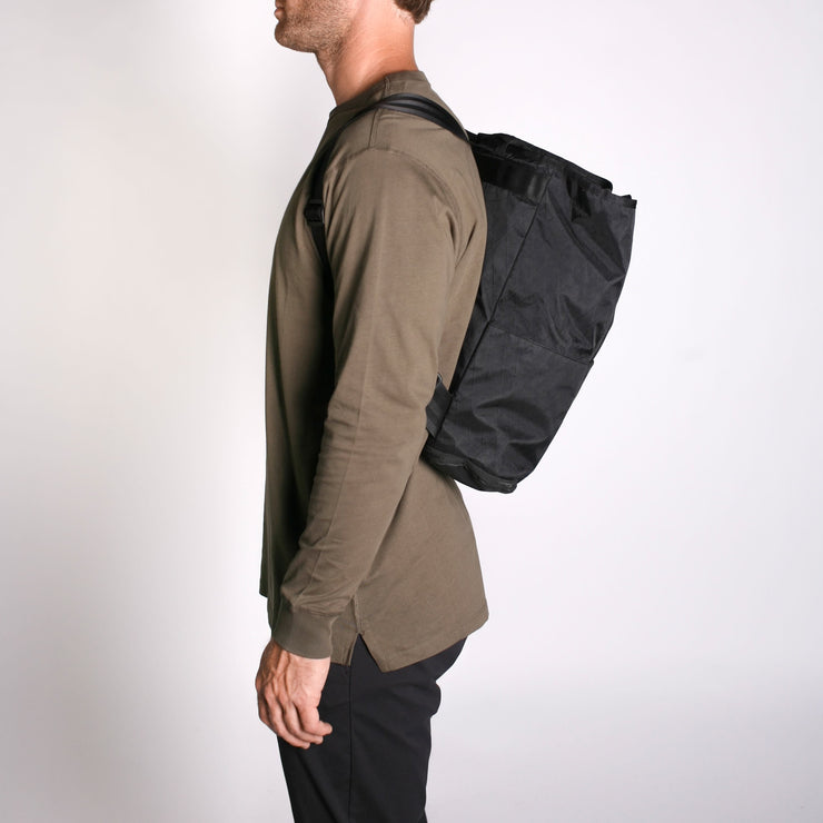 Access Backpack Black