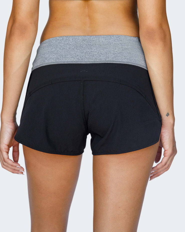 Algorithm Short Black
