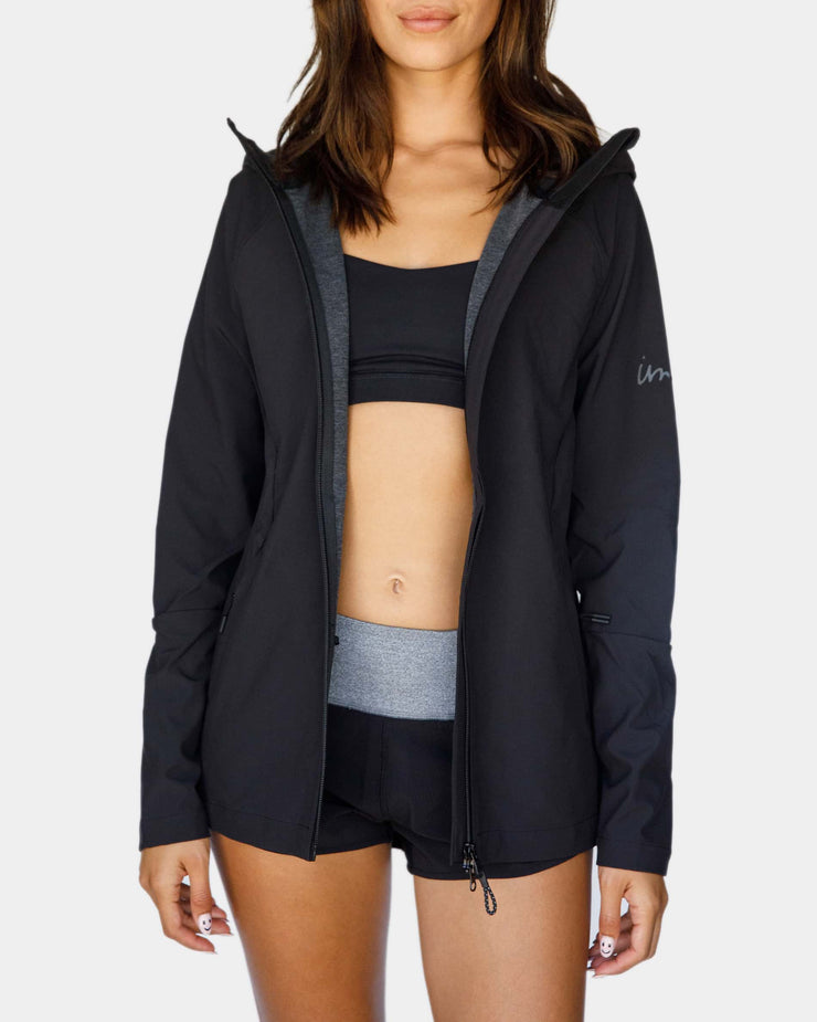 Alkaline Jacket Black