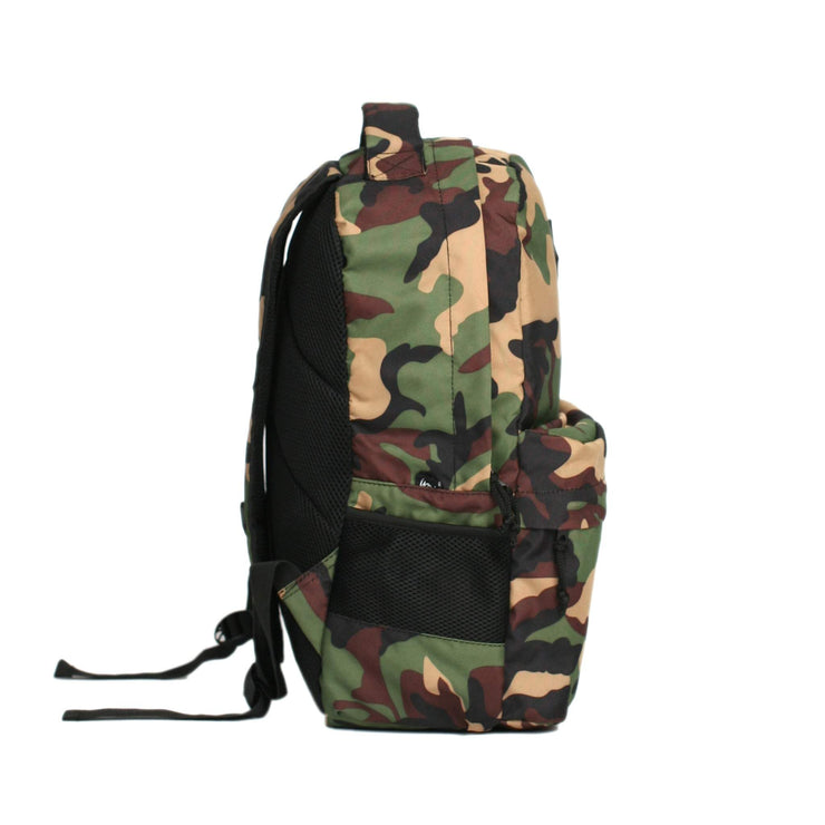 All Day Backpack Camo