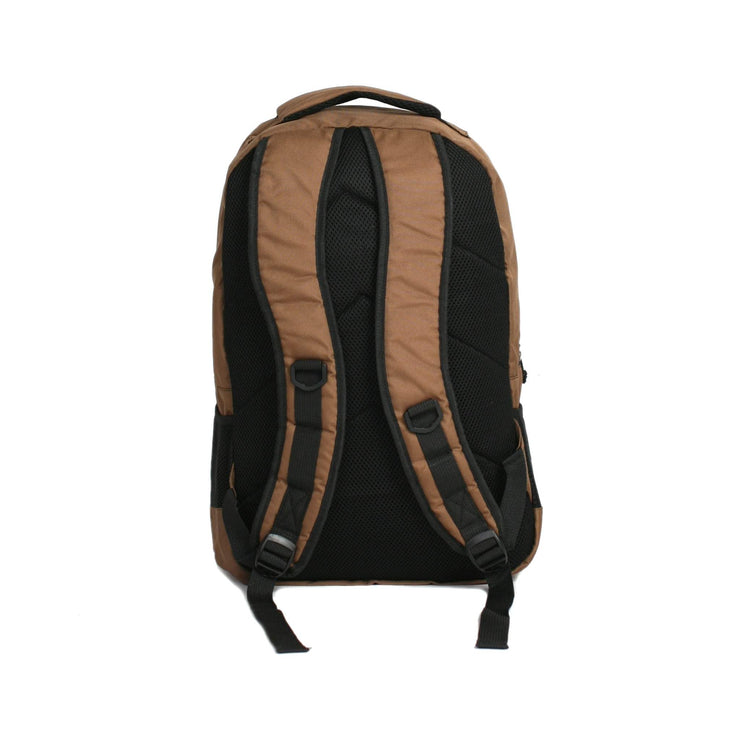 All Day Backpack Chestnut