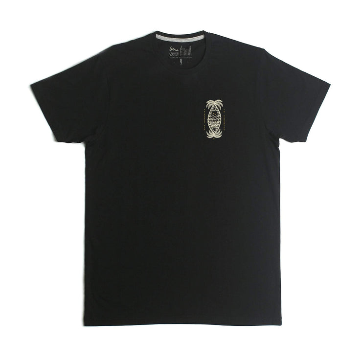 Another Day In Paradise Premium T-Shirt Black
