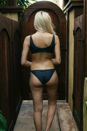 Kaia Bottom Anthracite