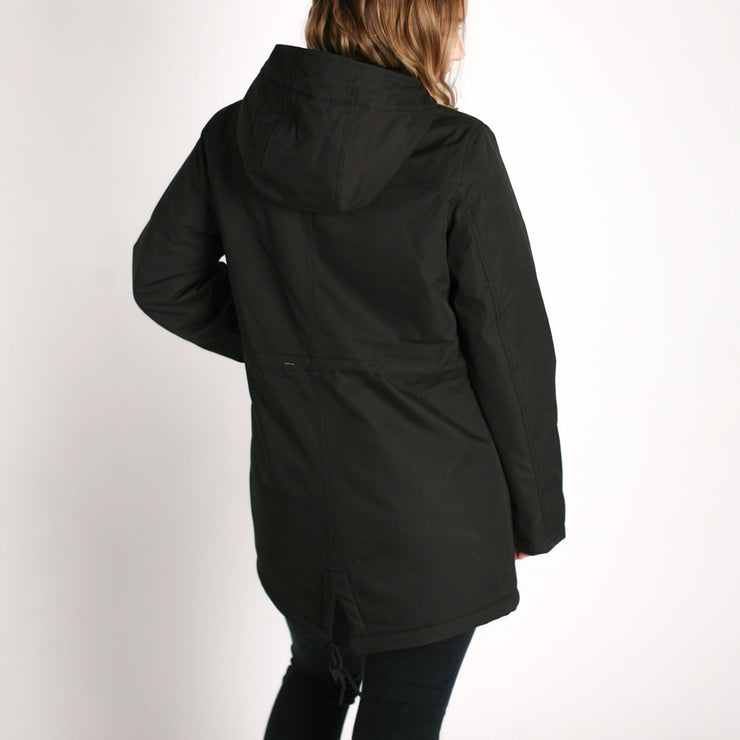 Blakely Jacket Black