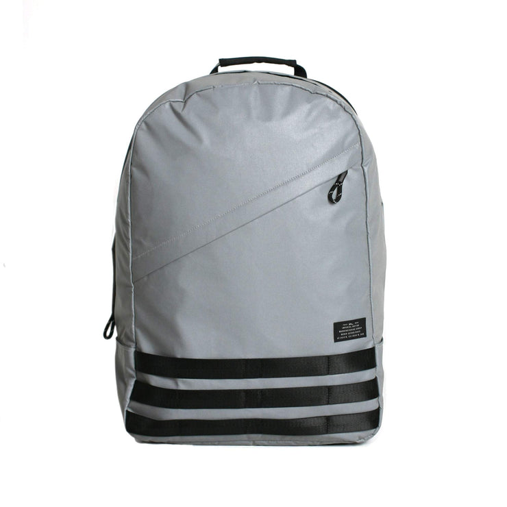 Borealis Reflective Backpack Reflective Silver