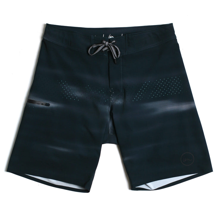 Carbon Premier Boardshort Navy