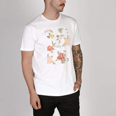 Center Piece Premium T-Shirt White