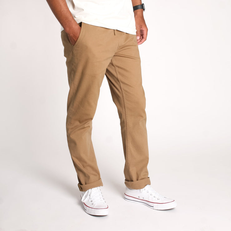 Chapter Chino Khaki