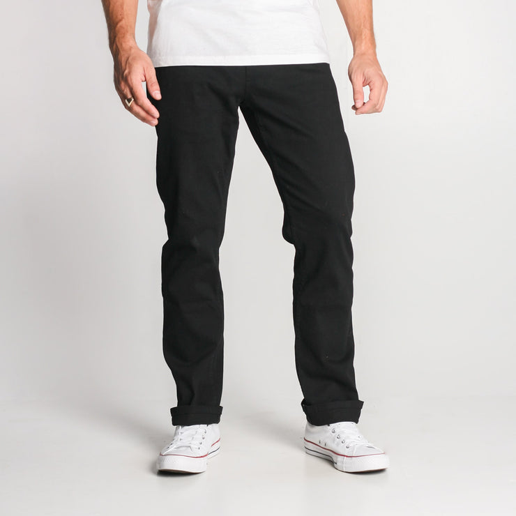 Chapter Chino Black