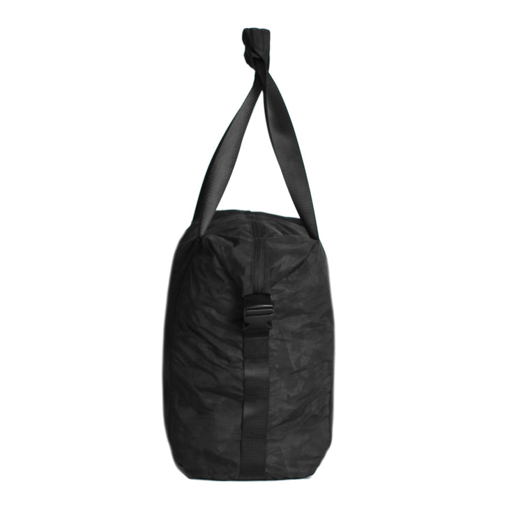 Convoy Ghost Reflective Packable Tote Black Camo