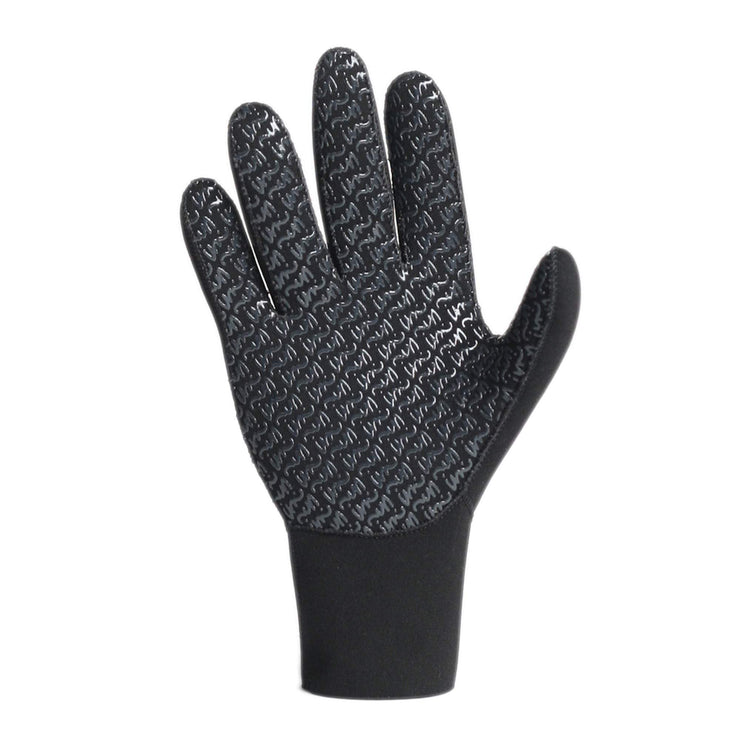 Lux 3mm Glove Black
