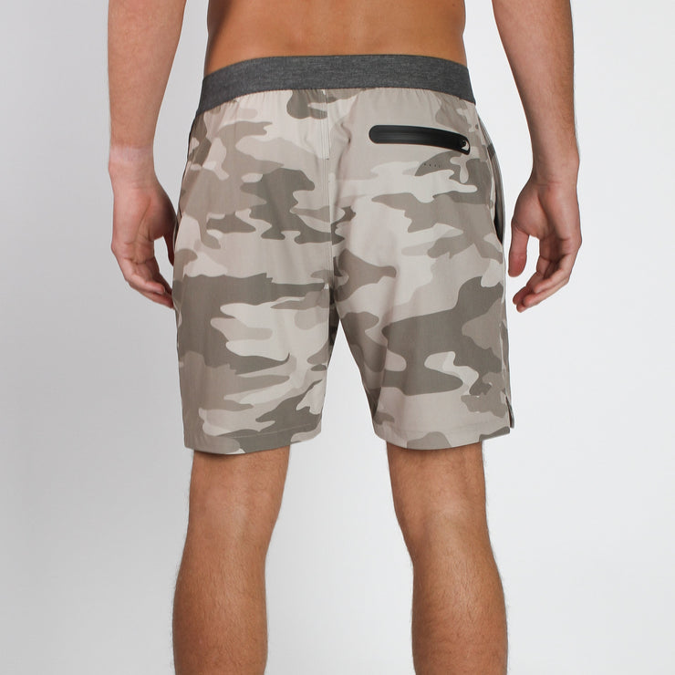 Everything Boardshort Desert Camo