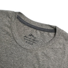 Grey Heather Tri Blend T-Shirt (3 Pack)