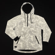 Helix Distressed Reflective Jacket Distressed Reflective