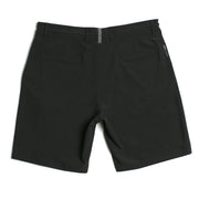 Level Hybrid Walkshort Double Black