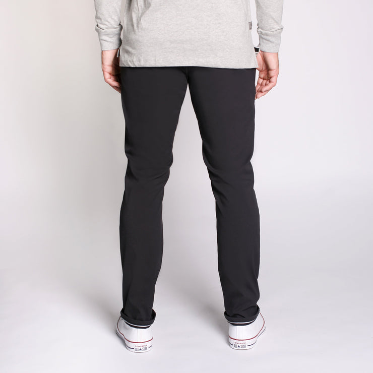 Liberty Chino Pant Black