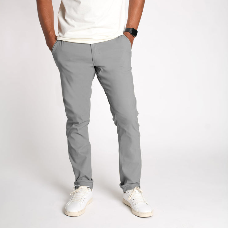 Liberty Chino Pant Grey