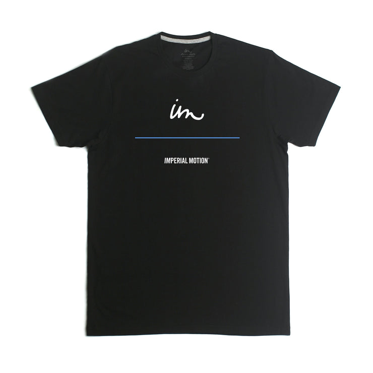 Long Division Premium T-Shirt Black