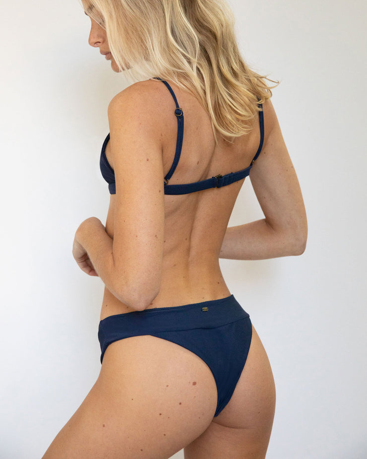 Stella Bottom Navy