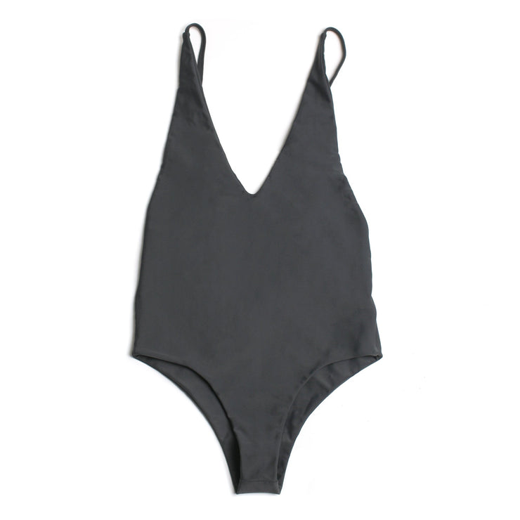 Lucy One Piece Anthracite
