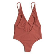 Lucy One Piece Mauve