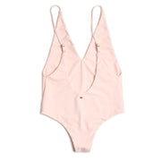 Lucy One Piece Nude Blush