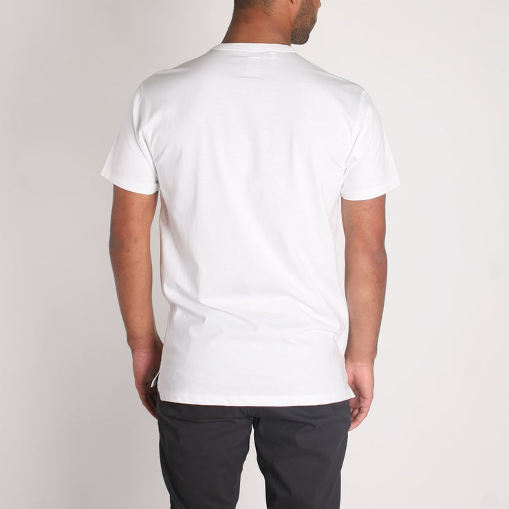 Density Premium T-Shirt Optic White