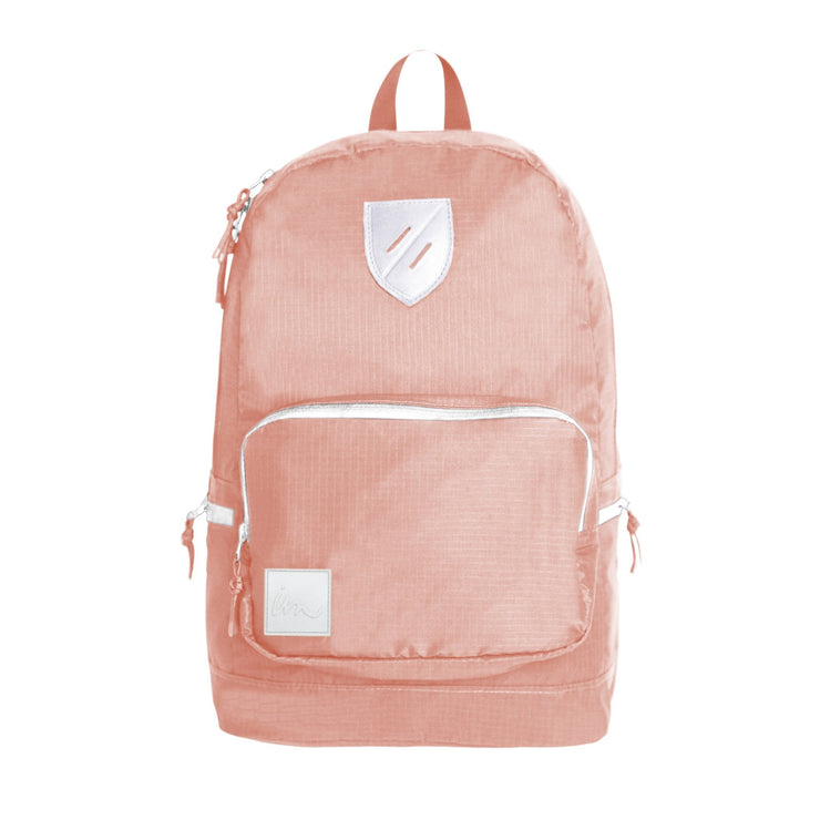 NCT Nano Backpack Coral