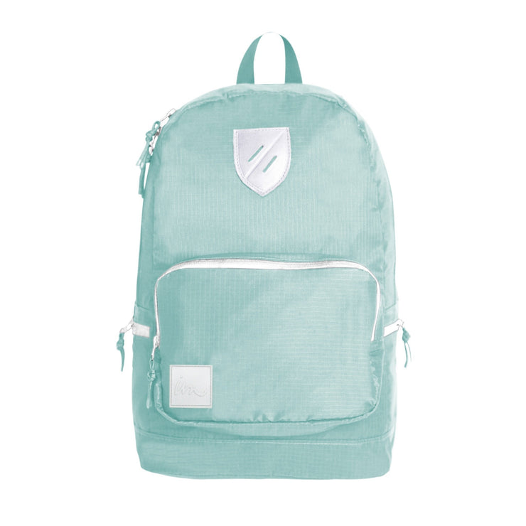 NCT Nano Backpack Soft Blue