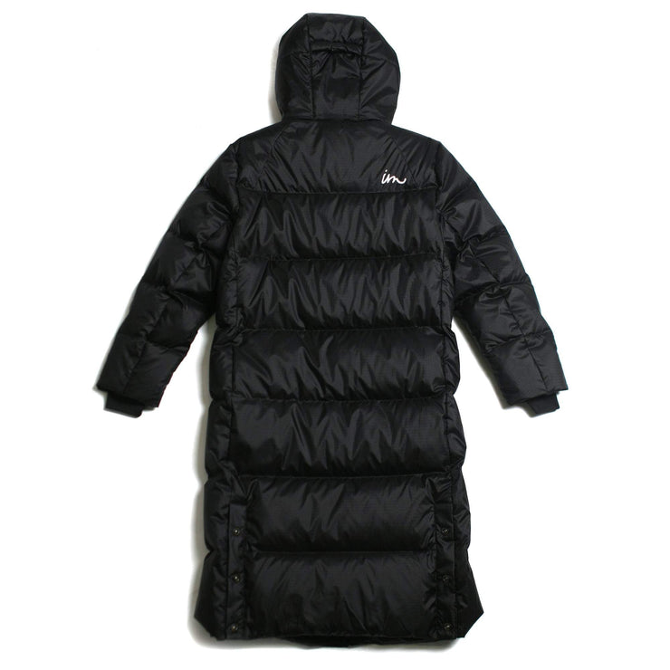 NCT Tundra Down Jacket Black