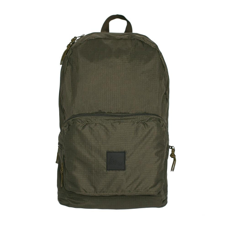 NCT Nano Packable Olive
