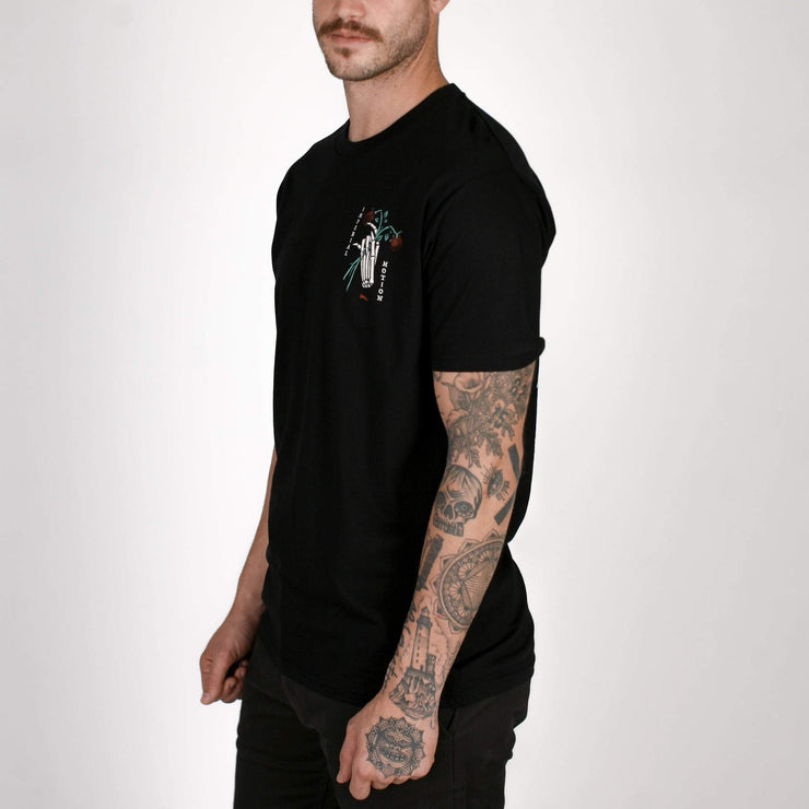 Not Broken Premium T-Shirt Black