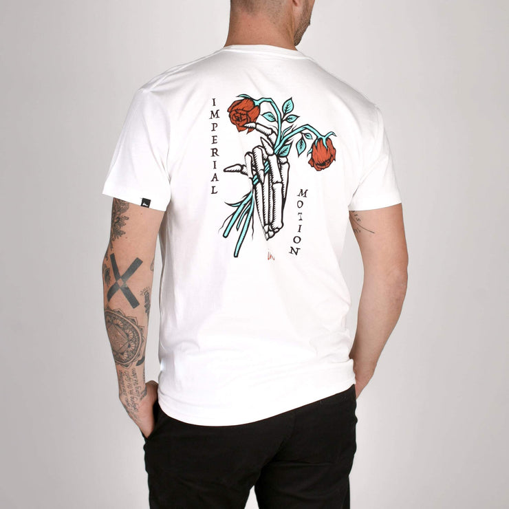 Not Broken Premium T-Shirt White