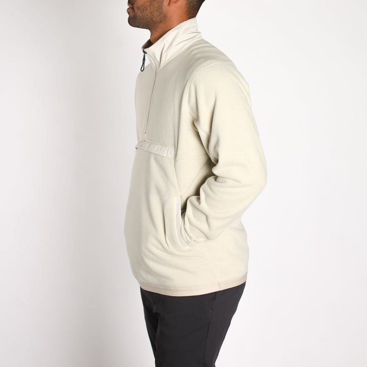 Men's Onward Polar Fleece Oatmeal Heather