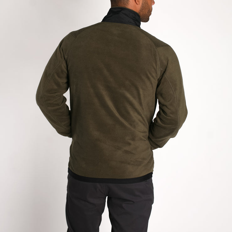 Men's Onward Polar Fleece Olive