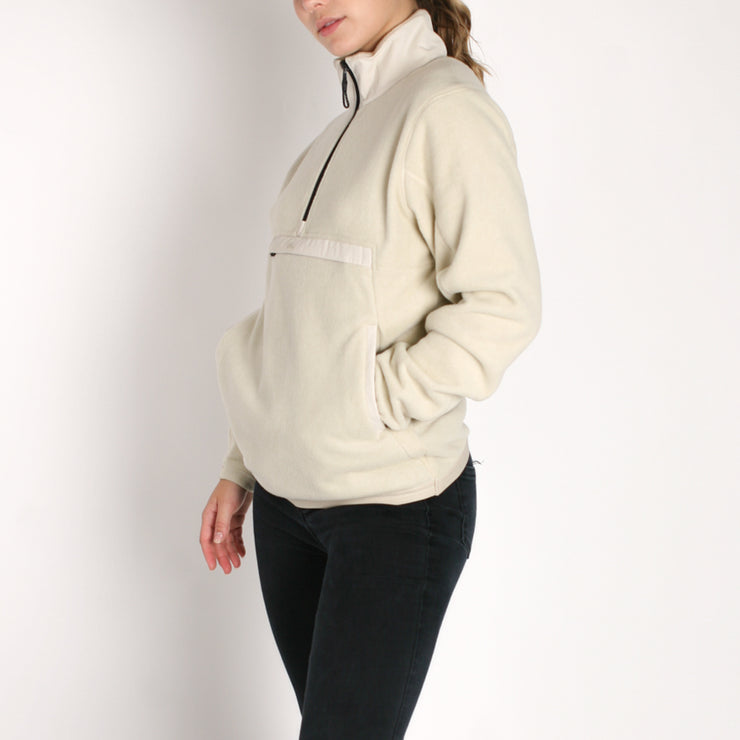 Women's Onward Polar Fleece Oatmeal Heather